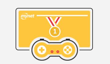 En İyi Oyun Yayıncısı Ödülü Mynet'in