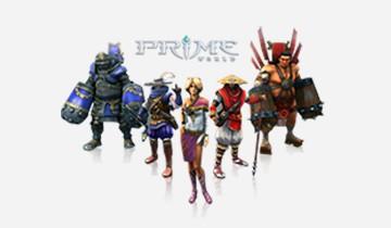 Mynet ile Plaython, Prime World oyunu için birleşti!
