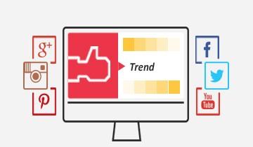 """Mynet'in Yeni Sosyal İçerik Platformu """"Mynet Trend"""" Yayına Başladı"""
