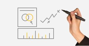 Veriyi Bilgiye Bilgiyi Stratejiye Dönüştürün
